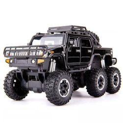 Modelček avto Hummer 01