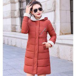 Женское пальто Евелин