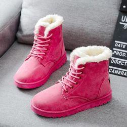 Dámské zimní boty Ellie