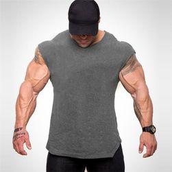 Kısa kollu erkek tişört Alamo