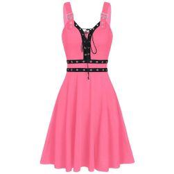 Дамска рокля Am12
