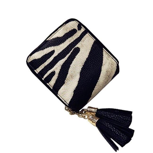 Mini peněženka B04785 1