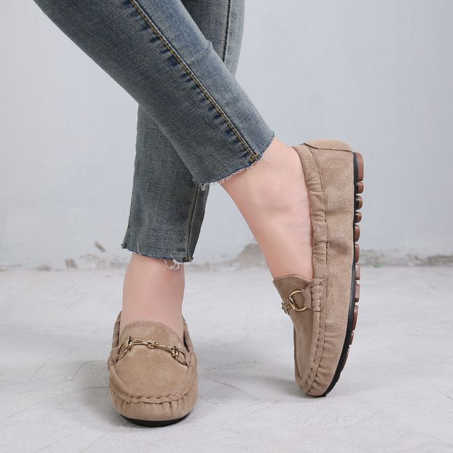 Dámské boty Michella 1