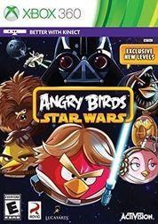 Hra (Xbox 360) Angry Birds Star Wars