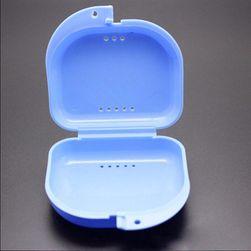 Kutija za veštačke zube / protezu