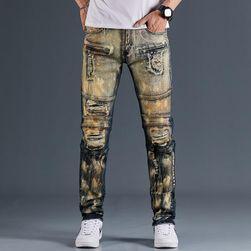 Moške hlače Juan