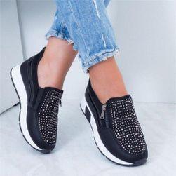 Slip-on dámské boty Estela