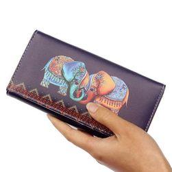 Bayan cüzdan V215