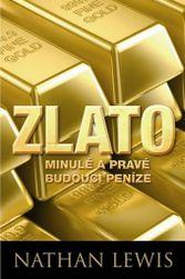 Zlato - Minulé a pravé, budoucí peníze PD_1367419