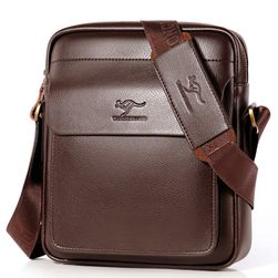 Pánská taška přes rameno LXN006