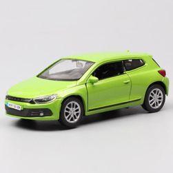 Araba modeli VW Scirocco