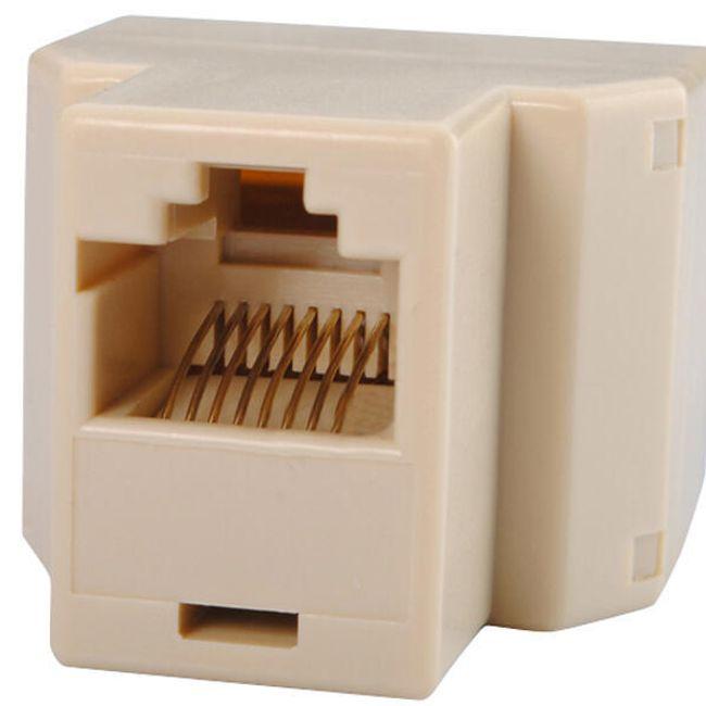 Ethernet splitter - RJ45 konektori 1