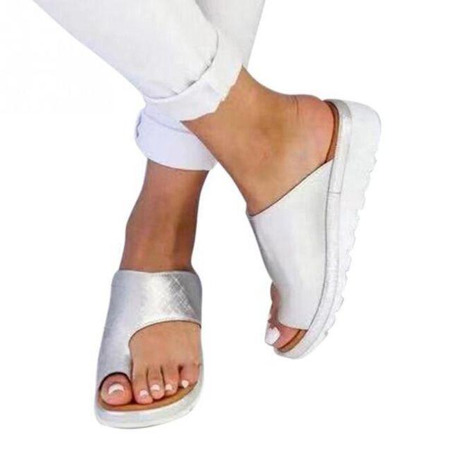 Pantofle proti vbočenému palci Lorelai 1