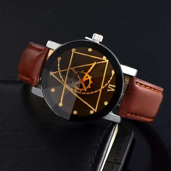 Muški sat MW237 1