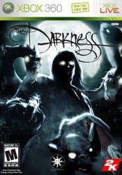 Gra (Xbox 360) The Darkness