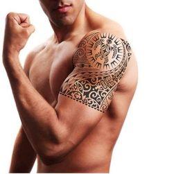 Dočasné tetování WE01