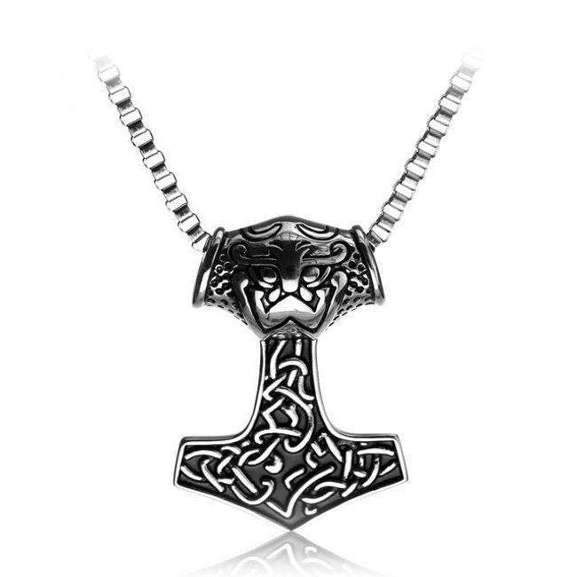 Viking ogrlica - 11 različic 1