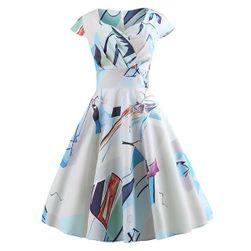 Bayan elbise Kasey beden 4