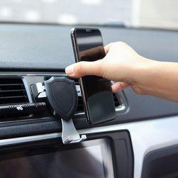 Автомобильный держатель для смартфона или GPS Trevon