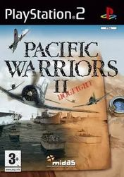Igra (PS2) Pacific Warriors II: Dogfight!