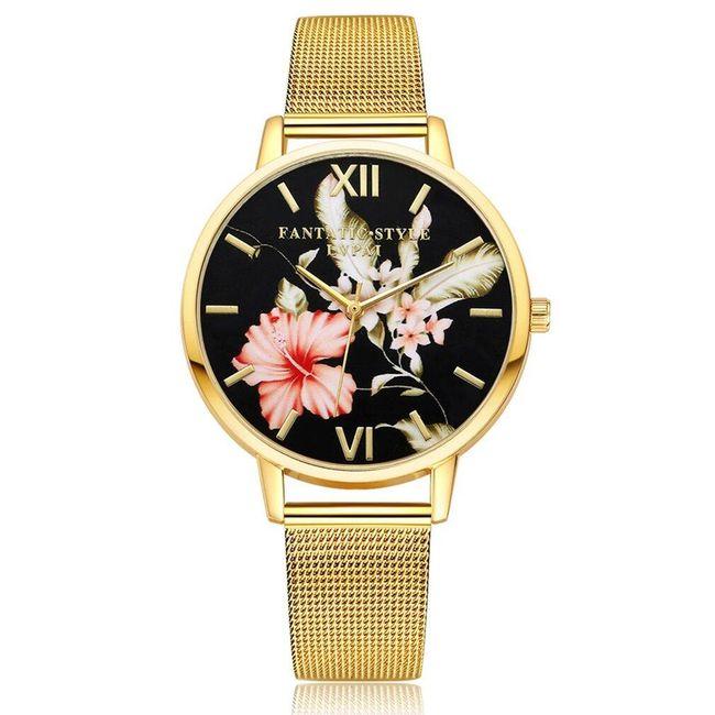 Dámské hodinky P42 1