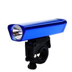 Přední svítilna na jízdní kolo