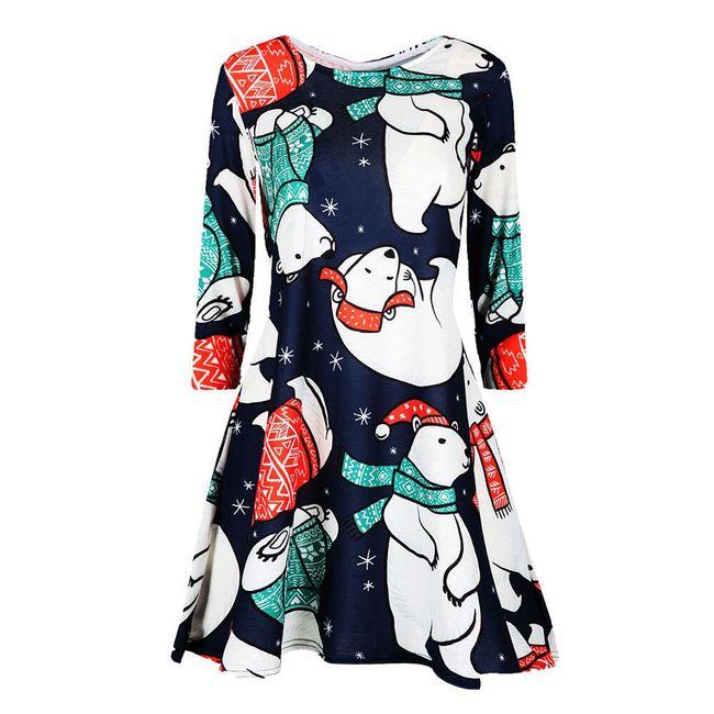Dámské šaty Flavia 1