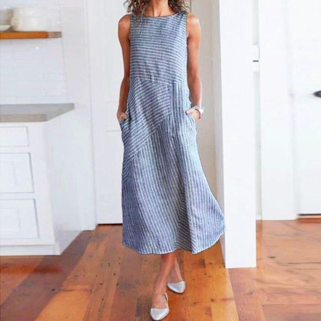 Letní šaty Dodi 1