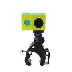 Állvány a kormányhoz a kamera vagy a GoPro számára