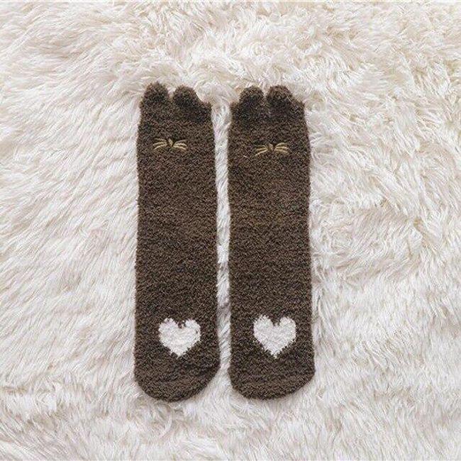 Dámské ponožky Alicia 1