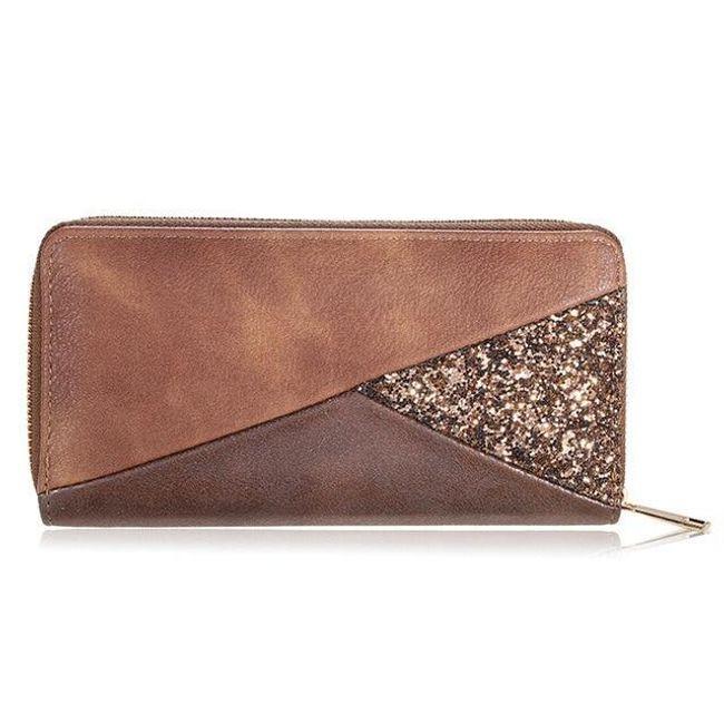 Dámská peněženka Amy 1