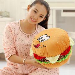 Jastuk u obliku hamburgera