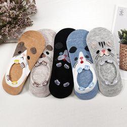 Ženske čarape DPM114