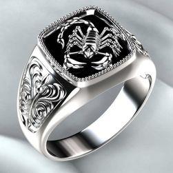 Мъжки пръстен B09742