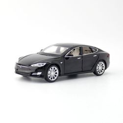 Model auta Tesla Model S