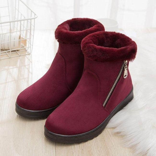 Bayan ayakkabı Michella 1