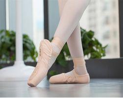 Pointy do baletu Belle
