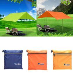 Hordozható esővédő (250x150 cm) - különböző színek