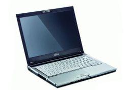 Notebook Fujitsu S6420