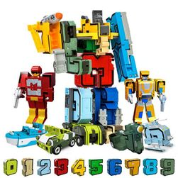 Roboti z čísel RC1