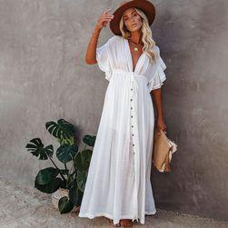 Ženska haljina za plažu TF2571