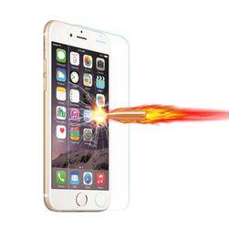 Védett edzett üveg iPhone számára - különböző méretű