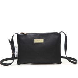 Dámská kabelka ve 4 barvách- Černá