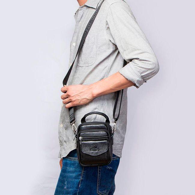 Muška torba preko ramena PB99 1