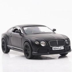 Model auta Bentley