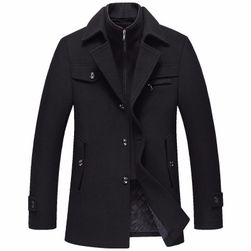 Мужское пальто Kendrick