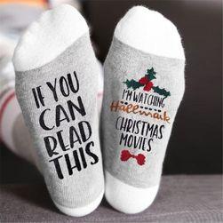 Praznične čarape HJ11