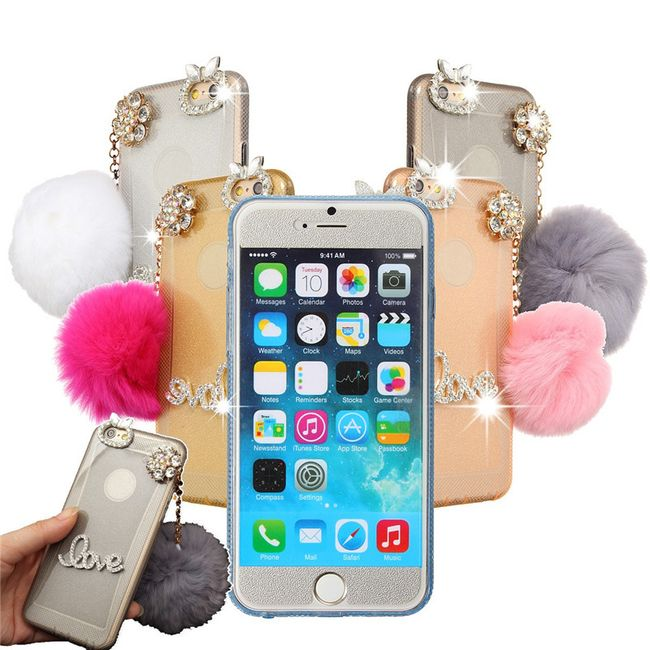 Okraski za iPhone 6/6 Plus 1