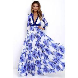 Дамска рокля TF6888