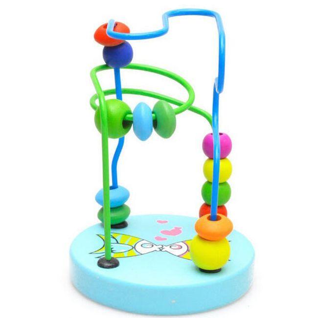 Drvena igračka za decu 1